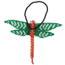 Dragonfly Ornament - Assorted