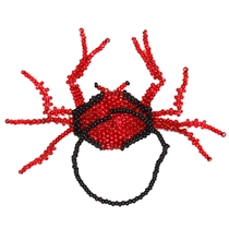 Crab Ornament - Assorted