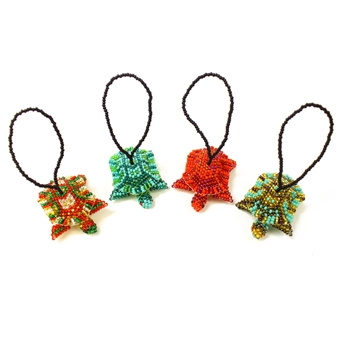 Turtle Ornament - Assorted