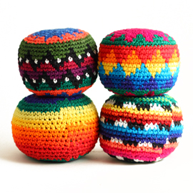 Hacky Sack - Assorted