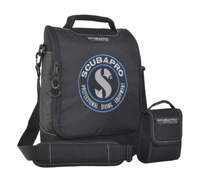 SCUBAPRO REGULATOR & COMPUTER BAG
