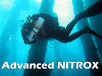TDI Advanced Nitrox Course