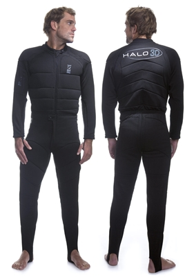 Fourth Element Halo3D Mens