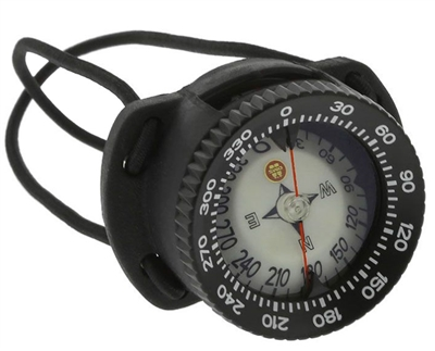 OMS Compass with Wrist Mount