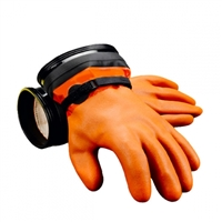 DUI ZipGloves (Maximum Dexterity)