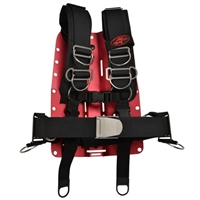 HOG Deluxe Flex Harness