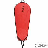 OMS Lift Bag 125lbs Orange