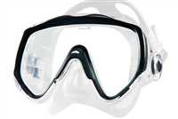 Tilos Titanica Mask - Clear
