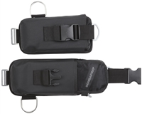 SCUBAPRO QR WEIGHT POCKETS