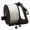 TDL Explorer Reel 400 feet