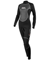 Tilos 3/2mm Steamer Fullsuit Womens