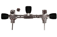 HOG 232 Bar Isolation Manifold