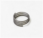 Herd Kasco Stainless Steel Compression Spring 1123.