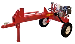 SplitFire Self Contained Log Splitter 2260 16 Ton Pull Behind