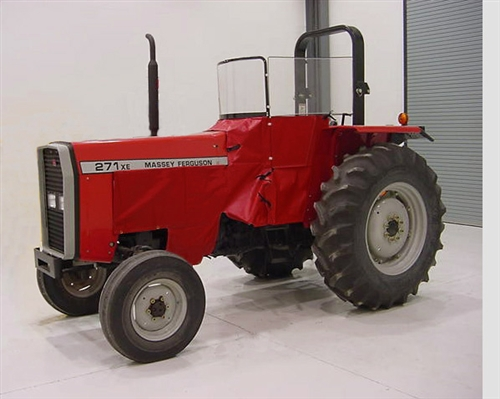 Best Gas Prices >> The Femco International Tractor Weather Brake is a top-quality custom designed enclosure for the ...