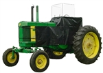 The Femco John Deere Tractor Weather Brake is a top-quality custom designed enclosure for the John Deere Tractor models #5200, 5300, 5400 & 5500 (2 or 4 wheel drive & with/without JD 500 series loaders). Also models #5210, 5310, 5410 (cut).