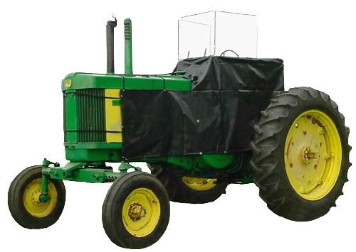 Atemberaubend Femco John Deere Tractor Weather Brake is a top-quality custom #RH_56