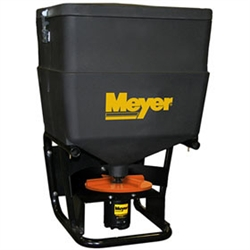 The Meyer BL400 Baseline Tailgate Spreader 36100 offers an economical ice control for small to medium sized jobs. It is perfect for icy walkways, small parking lots and long driveways.