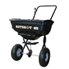 The Meyer Hotshot 85 Walk Behind Spreader part #38115 is perfect for salt control in the winter and ground maintenance during the spring, summer and fall. This spreader is built to handle extreme conditions for year-round use.