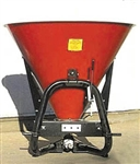Worksaver CS-694 Seeder/Spreader 420700.