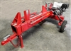 SplitFire Self Contained Log Splitter 4290 32 Ton Pull Behind