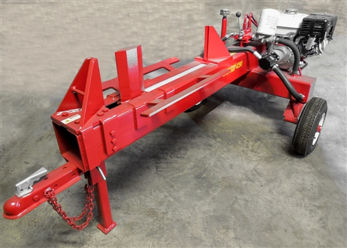 Wood Splitter For Sale >> Splitfire Self Contained Log Splitter 4290 32 Ton Pull Behind