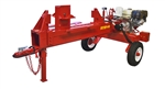 SplitFire Self Contained Log Splitter 4490 32 Ton Pull Behind with Two/Four Way Splitting
