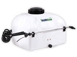 90.700.100 BE Agriease 9 Gallon ATV/UTV  Spot Sprayer 1 GPM.