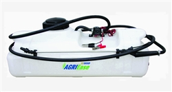 90.700.150 BE Agriease 15 Gallon ATV/UTV Spot Sprayer 1 GPM.