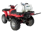 90.713.250 BE Agriease 25 Gallon ATV/UTV Boom Sprayer