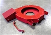Agrex Single Banding Kit CON7000. This Single Banding Kit is used on the Agrex XA and XL series spreaders.