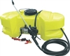 AG South Gold Scorpion Series 15 Gallon Economy 1 GPM Pump Sprayer SC15-SSECNS.