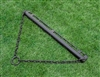 Universal Drawbar for 4 Ft Wide Chain Harrow