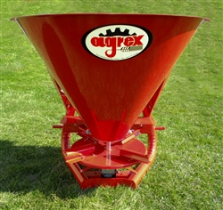 Agrex Tractor Three Point Hitch Spreader Model XA150