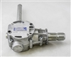 Agrex Gear Box XA251020. This gear box is used on the Agrex XA and XL series spreaders.