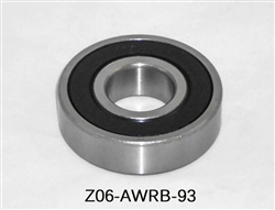 Tanco 6305 2RS Bearing for '93 Roller Z06-AWRB-93.