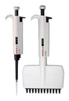 MicroPette Mech. Pipette Eight Channel Adjustable Vol.