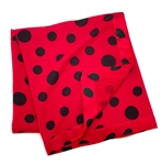 Baby Blanket Lady Bug