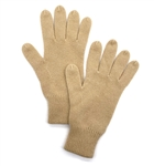 Cashmere Gloves Camel