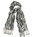 Zebra Animal Print Pashmina