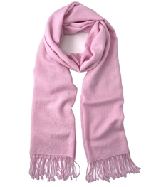 Light Pink Wrap
