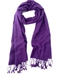 Royal Purple Wrap