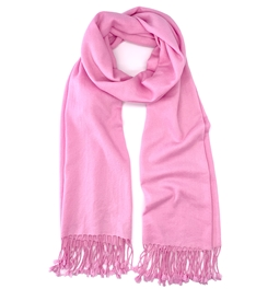 Light Pink Pashmina