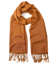 Burnt Orange Wrap
