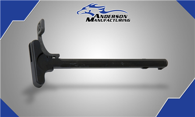 Anderson Manufacturing AM-15 Tactical Charging Handle Latch AR-15