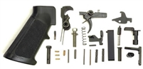 Del-Ton AR-15 Lower Parts Kit