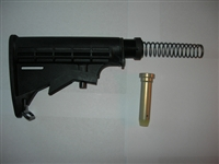 Del-Ton Carbine Adjustable Stock Kit AR-15