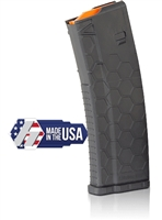 Hexmag 30 Round Black Magazine Series 2