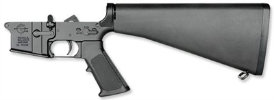 Rock River Arms AR-15 A-2 Lower Half