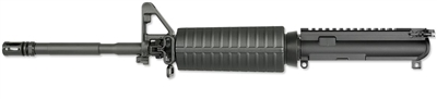 Rock River Arms AR-15 Entry Tactical R4 Chrome Lined Upper Half Layaway Option